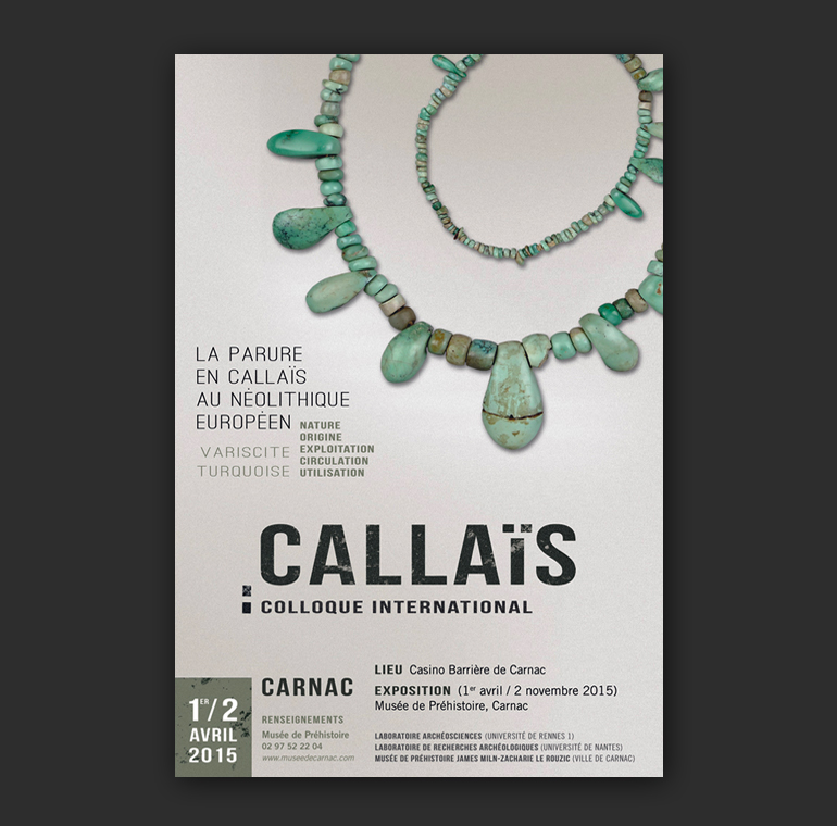 Exposition Callaïs