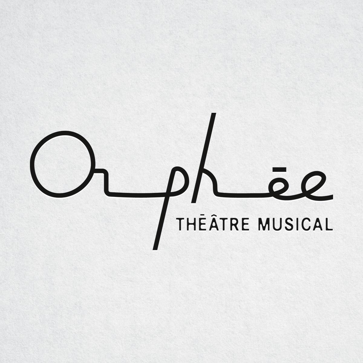 Logo Orphée