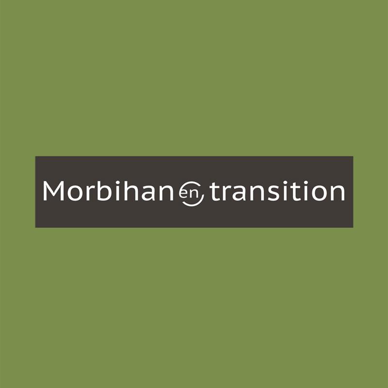 Logo de la liste Morbihan en transition
