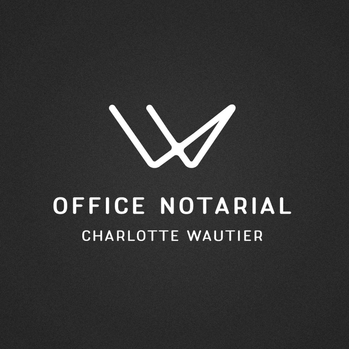 Logo Charlotte Wautier