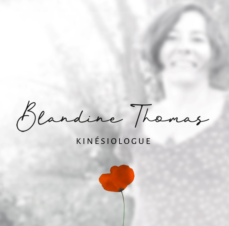 Blandine Thomas kinésiologue