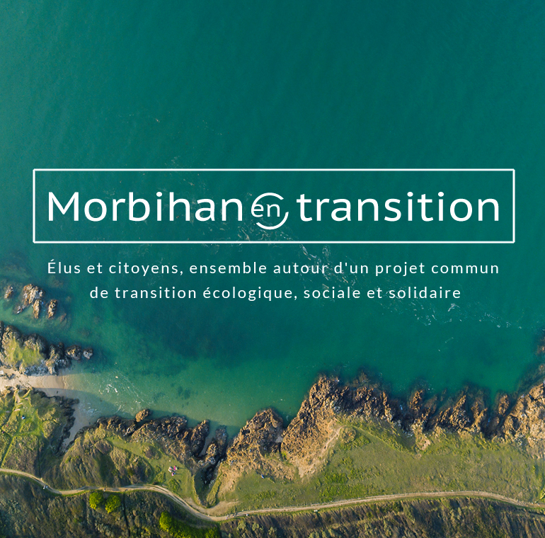 Morbihan en Transition