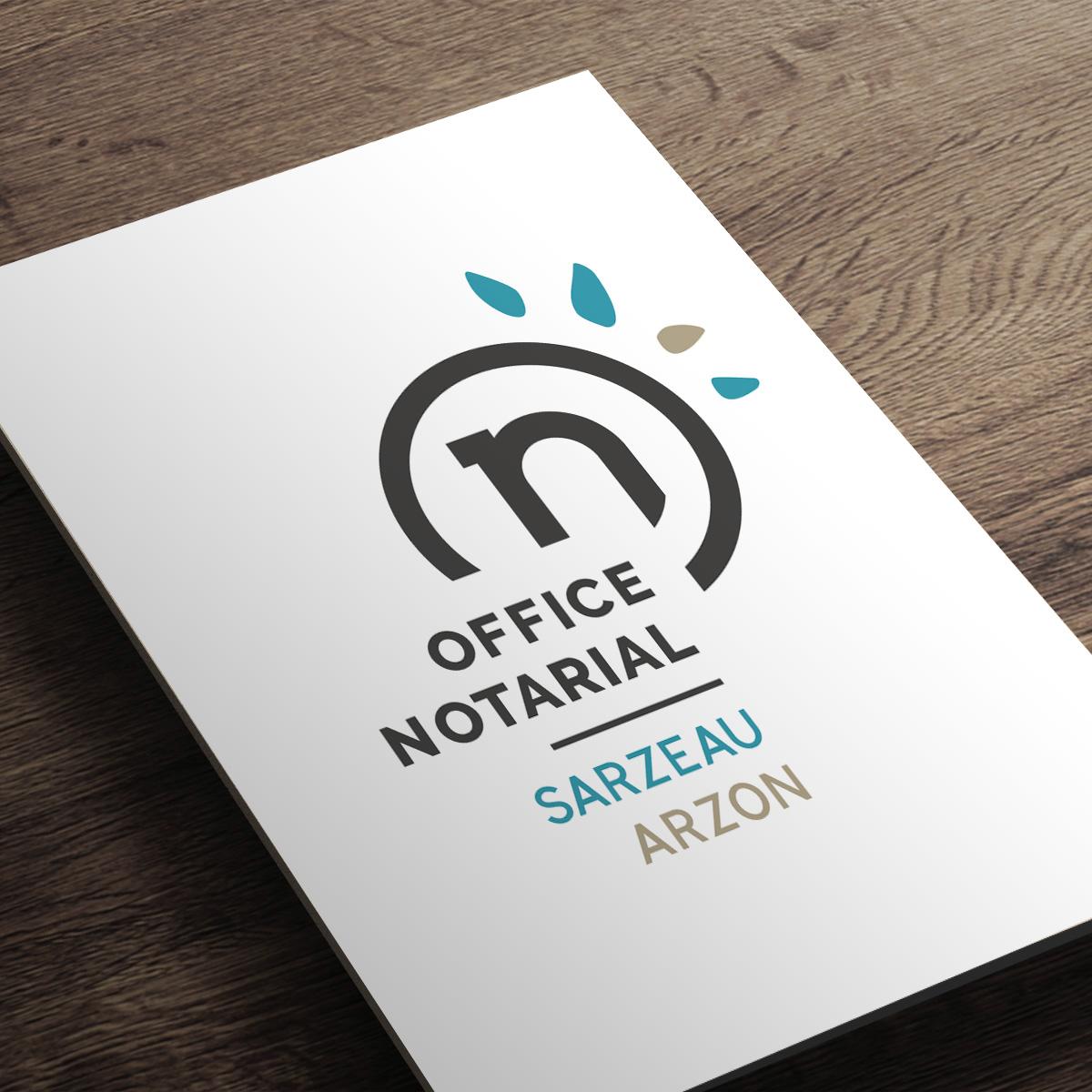 Logo de l'Office notarial